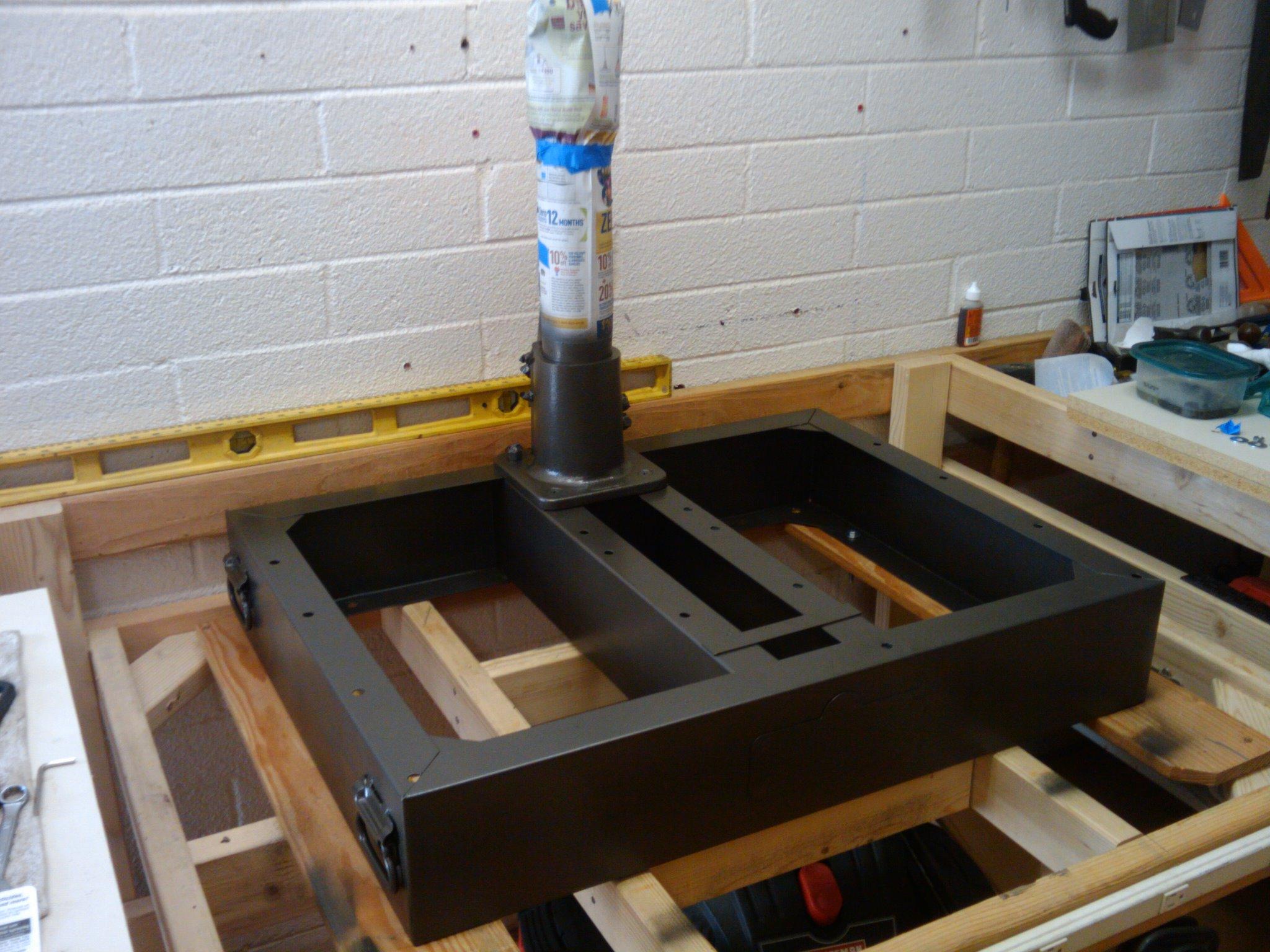 Boice Crane Lathe Parts